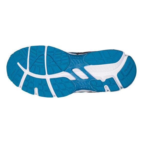 Asics GT 2000 6 Kids Running Shoes, Navy, rebel_hi-res