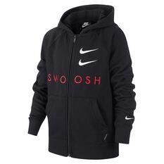 Nike Boys Sportswear Swoosh Hoodie, , rebel_hi-res