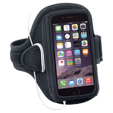 Raw Premium iPhone X Armband, , rebel_hi-res