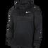 Nike Mens Therma Fleece Pullover Training Hoodie, Black, rebel_hi-res