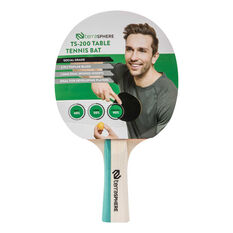 Terrasphere TS200 Table Tennis Bat, , rebel_hi-res