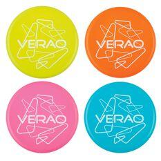 Verao Soft Flying Disc, , rebel_hi-res