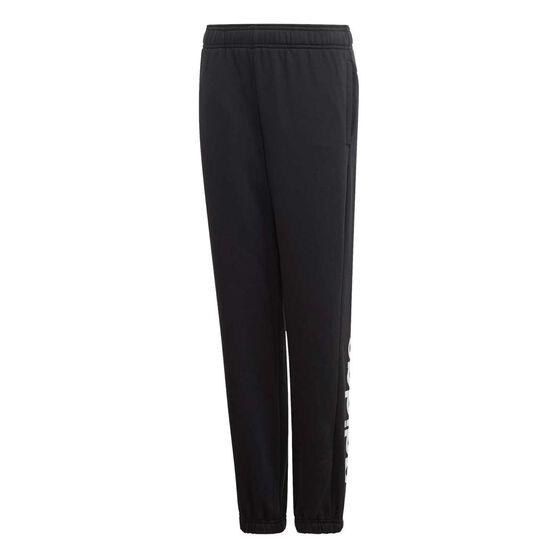 adidas Boys Essentials Linear Pants, , rebel_hi-res