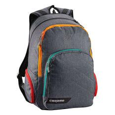 Caribee 35L Bombora Backpack Grey, , rebel_hi-res