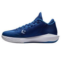 Converse All Star BB Jet Basketball Shoes Blue US 7, Blue, rebel_hi-res