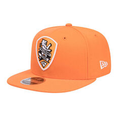 Brisbane Roar 2018/19 New Era 9FIFTY Cap, , rebel_hi-res