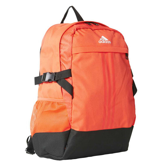 adidas Power III Backpack Coral  b27fc7e893542