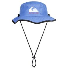 Quiksilver Toddler Gelmate Bucket Hat, , rebel_hi-res