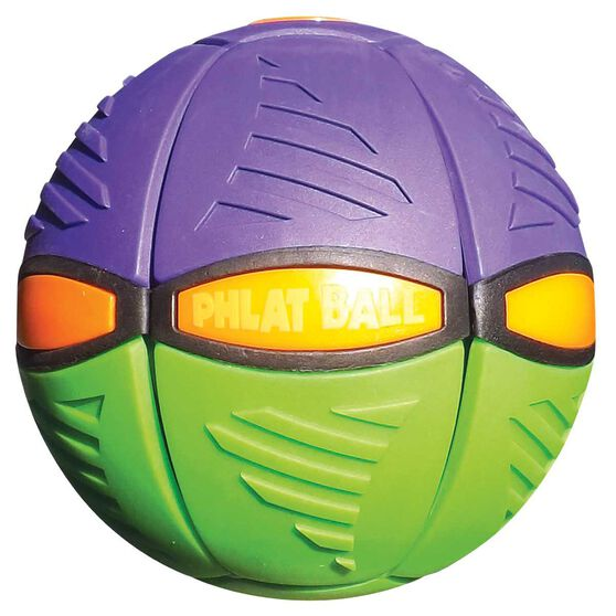 Britz Phlat Ball, , rebel_hi-res