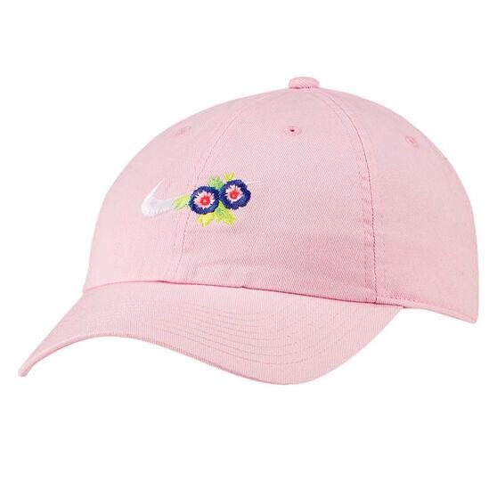 2eb1d554b1039 Nike Womens Futura Floral H86 Cap