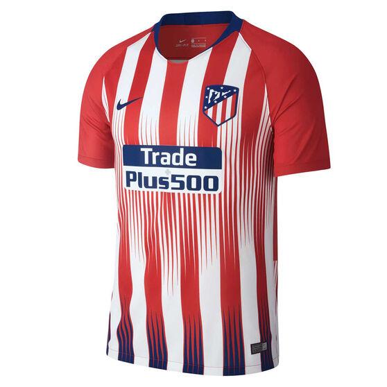 Atletico Madrid 2018 / 19 Mens Home Jersey S, , rebel_hi-res