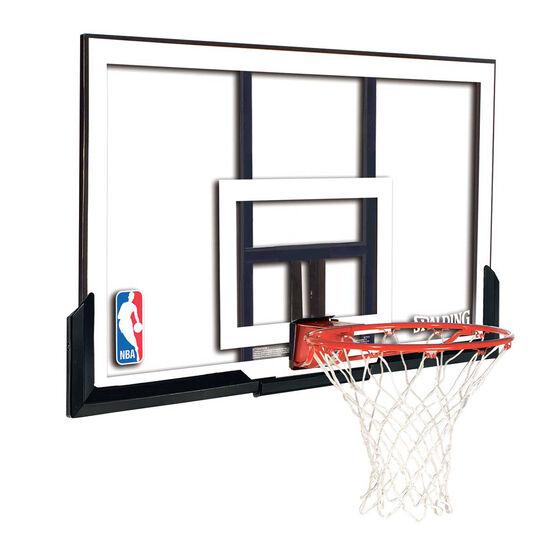 """Spalding 52"""" NBA Acrylic Backboard and Bracket Combo, , rebel_hi-res"""
