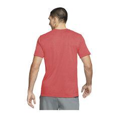 Nike Mens Dri-FIT Legend 2.0 Training Tee Red XS, Red, rebel_hi-res