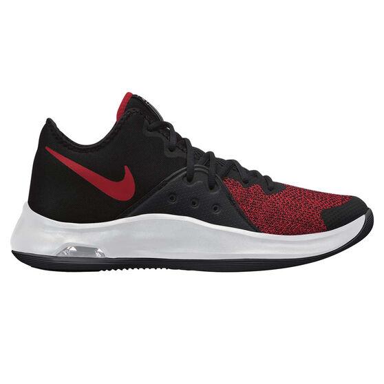 e9b9fe51f8 Nike Air Versitile III Mens Basketball Shoes, , rebel_hi-res