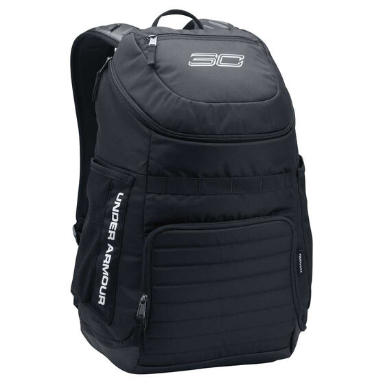 Under Armour SC30 Undeniable Backpack Back, , rebel hi-res 813fae5862