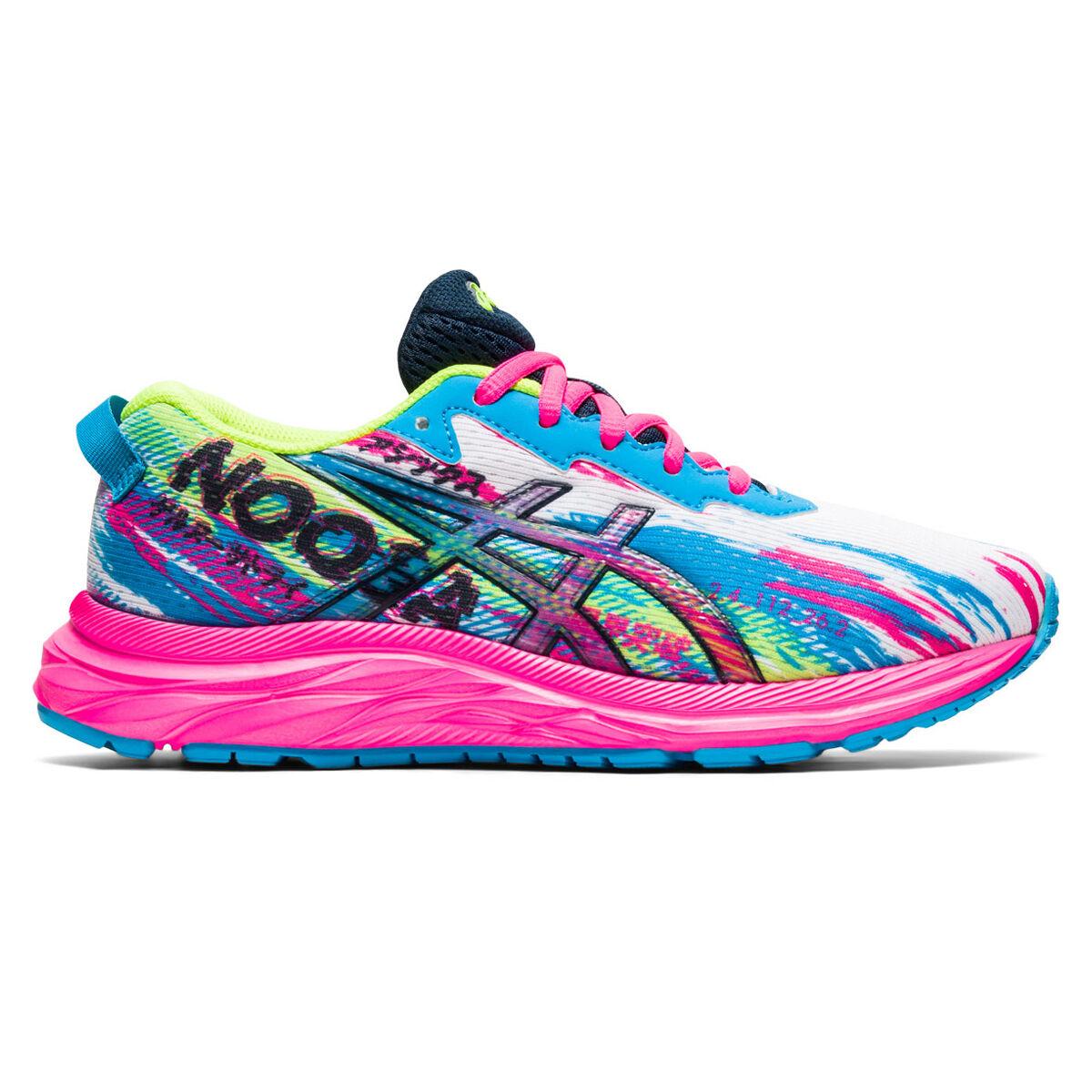 adidas gazelle liverpool | Asics GEL Noosa Tri 13 Kids Running Shoes