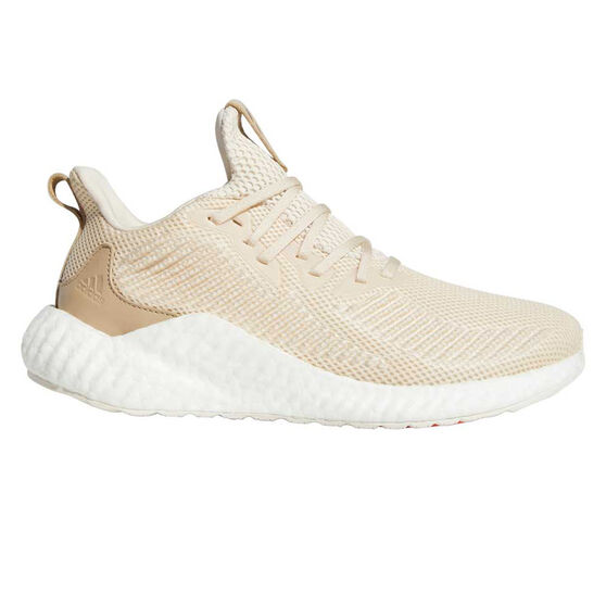 adidas Alphaboost BF Womens Running Shoes, Neutral, rebel_hi-res