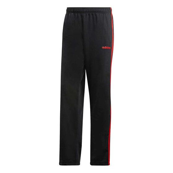 adidas Mens Essentials 3-Stripes Tricot Track Pants, , rebel_hi-res