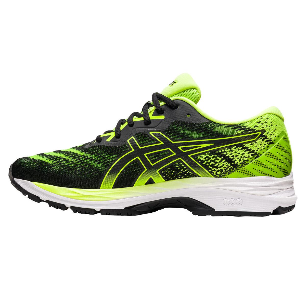 Asics GEL Ziruss 4 Mens Running Shoes   Thesommelierchef Sport