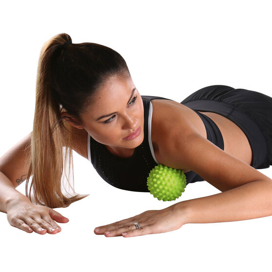 PTP Sensory Ball Lime, , rebel_hi-res