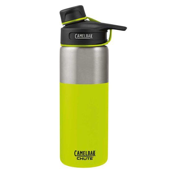 Camelbak Chute Vacuum Insulated 600ml Water Bottle Lime, , rebel_hi-res