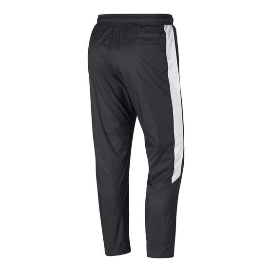Nike Mens Sportswear OH Woven Track Pants, Grey, rebel_hi-res