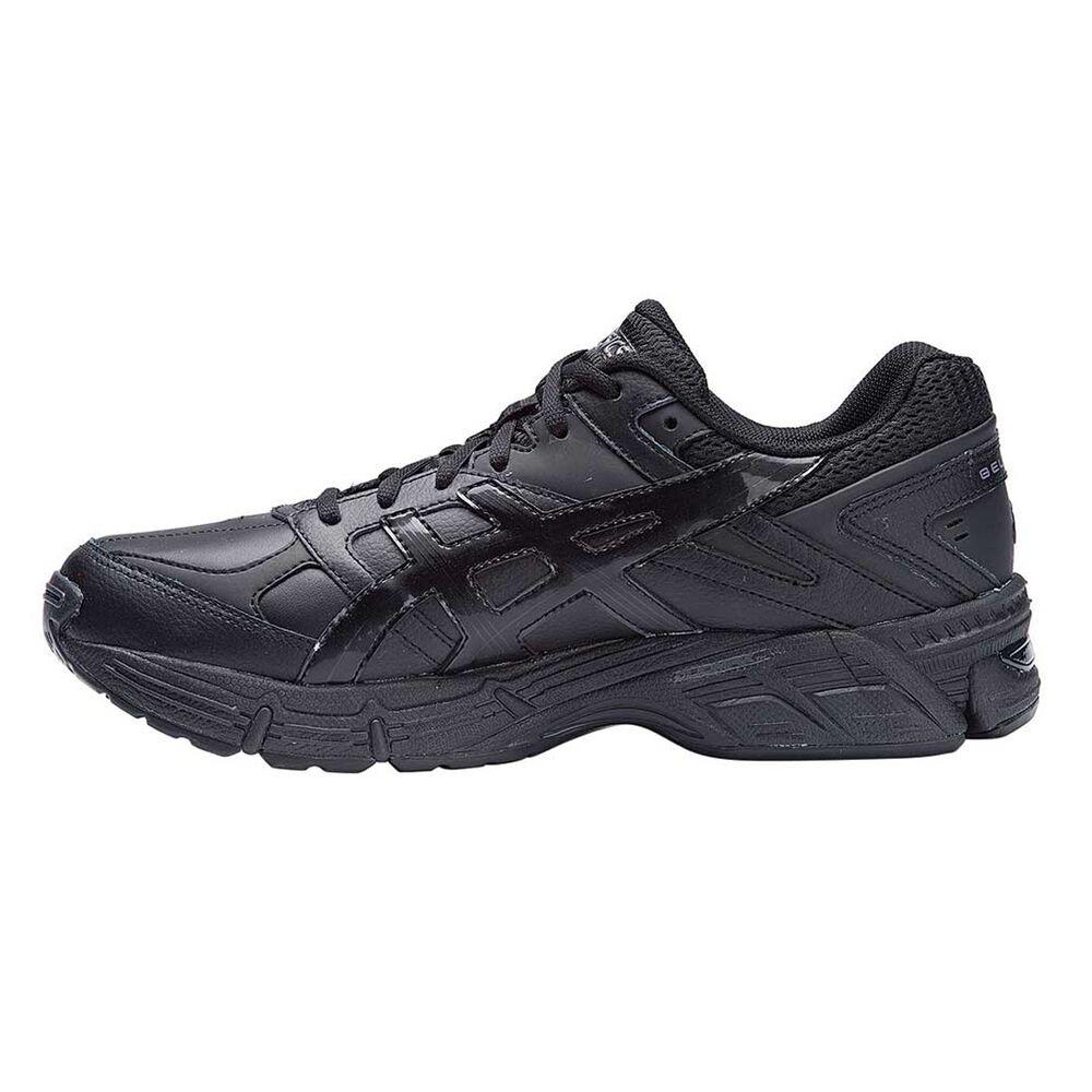 innovative design dc61d 2e951 Asics Gel 190TR 2E Leather Mens Cross Training Shoes Black US 7, Black,  rebel hi
