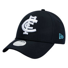 Carlton Blues 2019 AFLW 9FORTY Training Cap, , rebel_hi-res