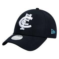 Carlton Blues 2019 AFLW 9FORTY Training Cap, , rebel_hi-res