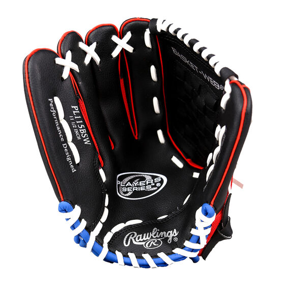 Rawlings Players Left Hand Throw 11.5in Glove, , rebel_hi-res