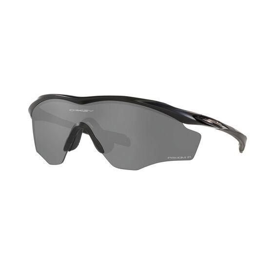 OAKLEY M2 Frame XL Sunglasses - Matte Black with PRIZM Black Polarized, , rebel_hi-res