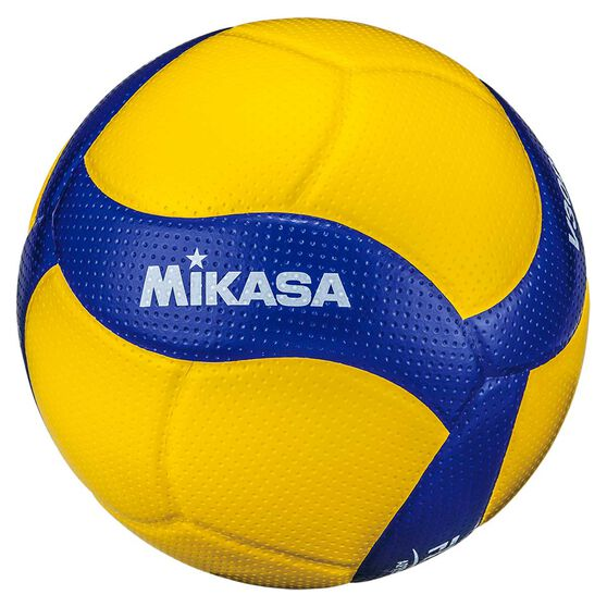 Mikasa V300W Volleyball, , rebel_hi-res