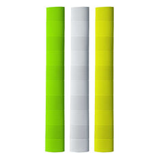 Kookaburra Chevron Bat Grip 3 Pack, , rebel_hi-res