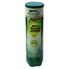 Slazenger Advantage Grasscourt Tennis Balls, , rebel_hi-res