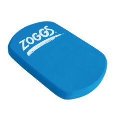 Zoggs Mini Kickboard Blue, , rebel_hi-res