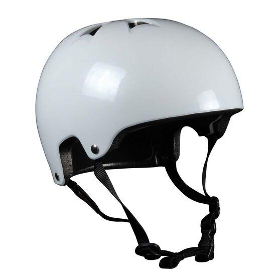 MGP Harsh Helmet White L White L, White, rebel_hi-res