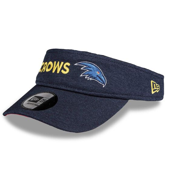 Adelaide Crows 2018 AFLW Training Visor OSFA, , rebel_hi-res