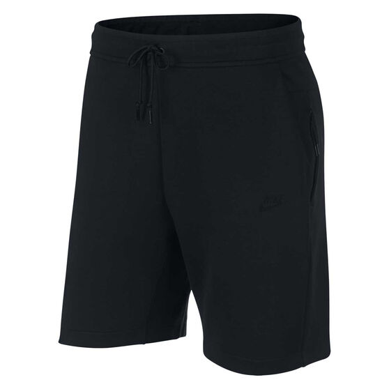 Nike Mens Sportswear Tech Fleece Shorts, , rebel_hi-res