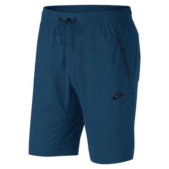 de6988622bd Nike Sportswear Mens Statement Woven Street Shorts