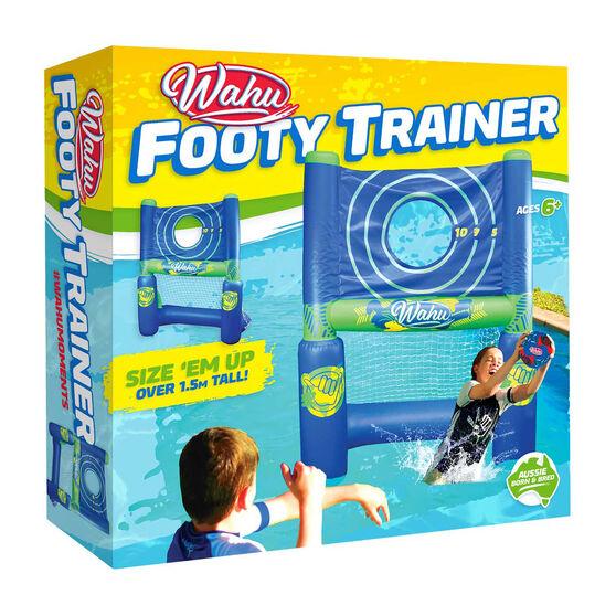 Wahu Footy Trainer, , rebel_hi-res