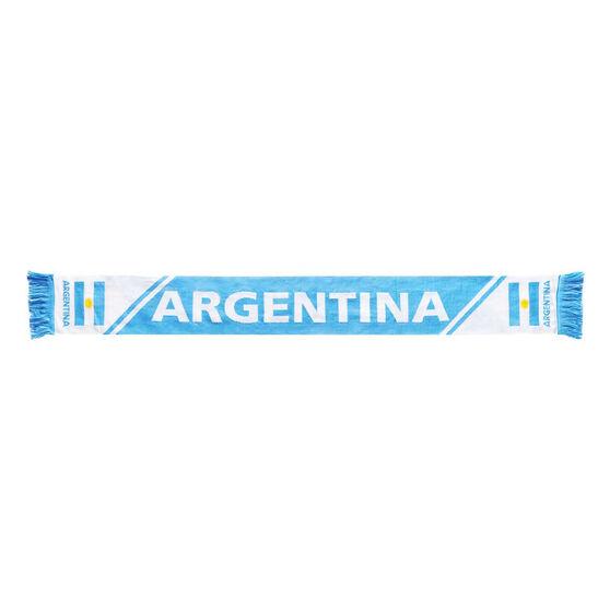 Argentina 2018 Football Scarf, , rebel_hi-res