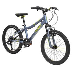 Flight Boys Traverse JR115 20in Mountain Bike Grey 50cm, , rebel_hi-res