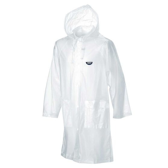 Team Clear School Raincoat, Clear, rebel_hi-res