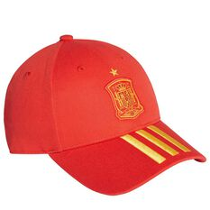 Spain 2018 Football 3 Stripes Cap, , rebel_hi-res