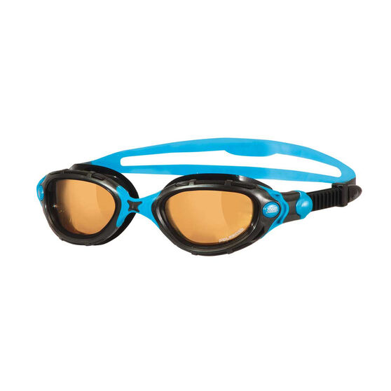 Zoggs  Preditor Flex Swim Goggles, , rebel_hi-res
