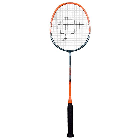 Dunlop Blitz TI 10 Badminon Racquet Orange, Orange, rebel_hi-res