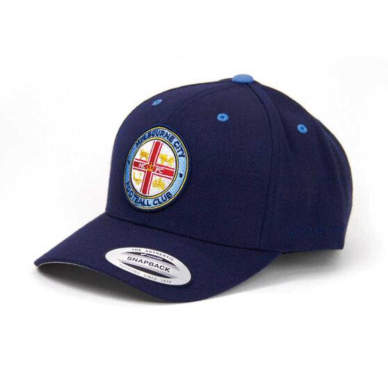 Melbourne City 2019/20 Snapback Cap, , rebel_hi-res