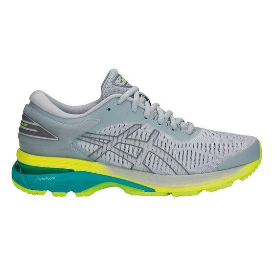 sale retailer ac5b0 1cec6 Asics GEL Kayano 25 Womens Running Shoes