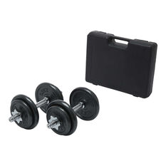 Celsius 20kg Weight Set, , rebel_hi-res