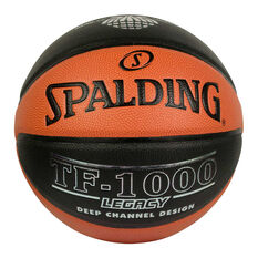9cfac704221 Spalding TF-1000 Legacy Basketball NSW Basketball Orange   Black 6